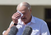 Photo of Київський університет Шевченка не позбавлятиме Лукашенка звання почесного доктора