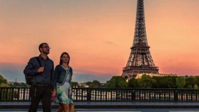 Photo of Франція спростить в'їзд для пар, які опинилися в різних країнах через пандемію
