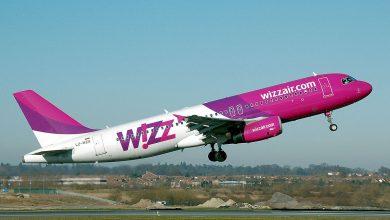 Photo of Wizz Air скасувала десятки рейсів з України