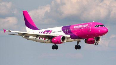 Photo of Wizz Air скасовує всі рейси з України в Угорщину на вересень