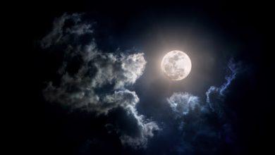 Photo of Місячний календар 2020: сприятливі дні у жовтні