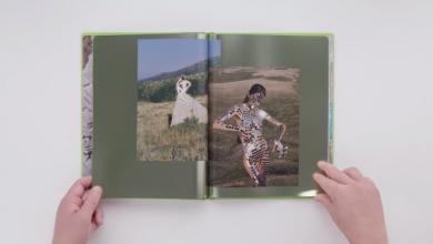 Photo of Louis Vuitton випустить фотоальбом, присвячений Україні