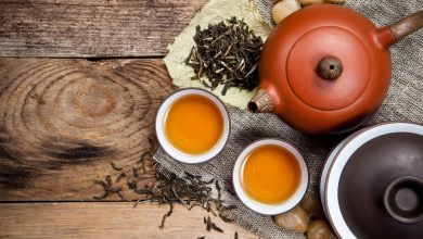 Photo of Три корисні чаї, які зігріють вас цієї осені