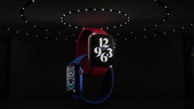 Photo of Apple представила смарт-годинник Watch Series 6, який вимірює рівень кисню в крові