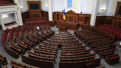 Photo of «Слуги народу» жаліються на «партійне бл*дство»: депутати-мажоритарники готують бунт