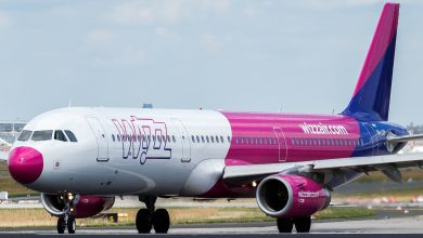 Photo of Wizz Аir запускає рейси до Чехії з двох українських міст: що відомо