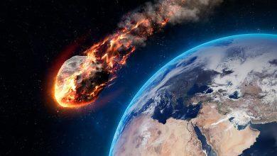 Photo of Сьогодні, на відстані ближче ніж метеорологічні супутники, повз Землю пролетить астероїд