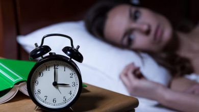 Photo of Названо фактори, які провокують безсоння