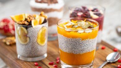 Photo of Як зробити чіа-пудинг з двох інгредієнтів: цікава ідея корисного десерту