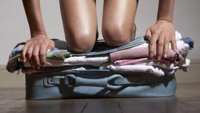 Photo of Як зменшити вагу валізи: лайфхаки від співробітника аеропорту