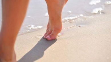Photo of Ходьба на носках допомагає схуднути: наукове дослідження