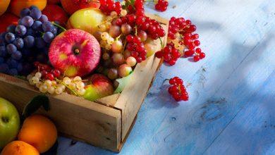 Photo of Як правильно поєднувати фрукти і ягоди: поради експерта