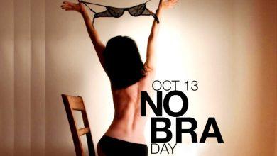Photo of No bra day: суть цього свята та чому це дійсно важливо