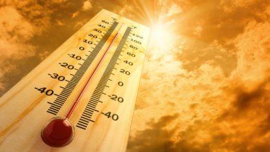 Photo of Цьогорічний вересень став найтеплішим на планеті з 1880 року