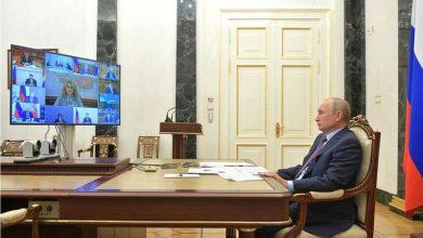 Photo of Путін погодився зняти санкції з трьох українських підприємств