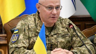 Photo of Головнокомандувач Збройних сил України Руслан Хомчак одружився на керівниці Чернігівської облдержадміністрації