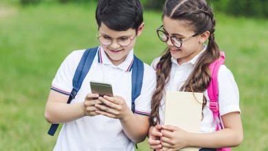 Photo of В українських школах хочуть заборонити мобільні телефони