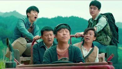 Photo of Китайський кінопрокат сягнув рекордних показників