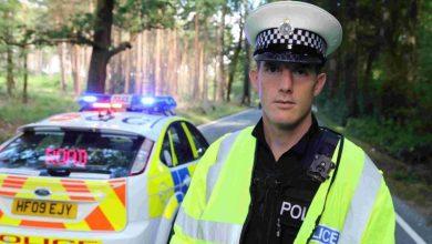 Photo of Британський поліцейський задушив коханку, коли та розповіла його дружині про їхній роман