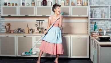 Photo of В Україні легалізують роботу домогосподарок