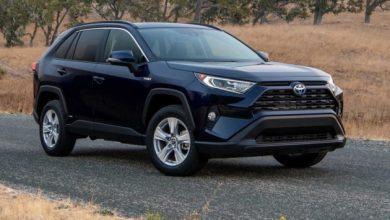 Photo of Toyota презентувала новий гібридний автомобіль (ФОТО)