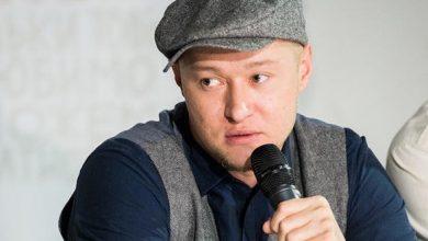 """Photo of Лідер музичного гурту """"Бумбокс"""" захворів на коронавірус"""
