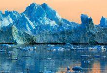 Photo of В Арктиці знайшли потужне джерело парникового газу