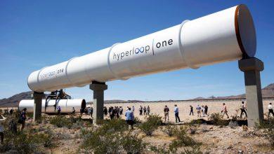 Photo of Уряд відмовився від проекту Hyperloop в Україні