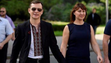 Photo of Росіта йде у політику: дружина Олега Ляшка вирішила стати депутатом
