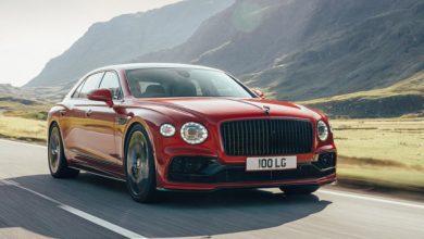 """Photo of Bentley презентував новий автомобіль класу """"люкс"""" (ФОТО)"""