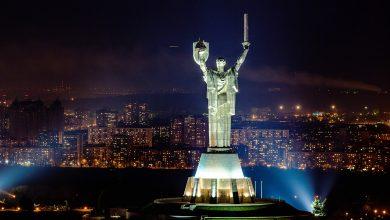 Photo of У Києві побито 130-річний нічний температурний рекорд