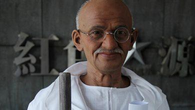 Photo of Сьогодні у Києві відкриють пам'ятник Махатми Ганді