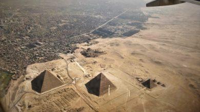 Photo of Сховище з саркофагами віком понад 2,5 тисячі років виявили в Єгипті