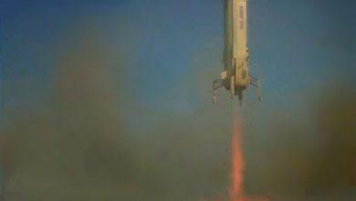 Photo of Компанія Безоса успішно запустила ракету із системою точного приземлення на Місяць