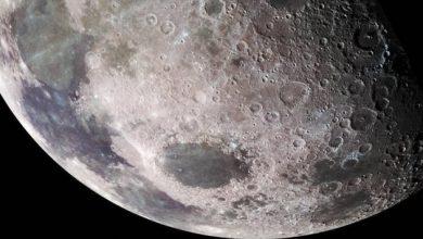 Photo of На освітленій Сонцем стороні Місяця вперше в історії знайшли воду (ВІДЕО)