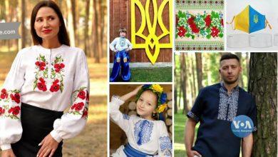 Photo of Українка з Донецька перетворила власне захоплення вишивкою у прибутковий бізнес в США (ВІДЕО)