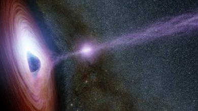 Photo of Астрономи спостерігали вибух зірки, яку поглинає чорна діра