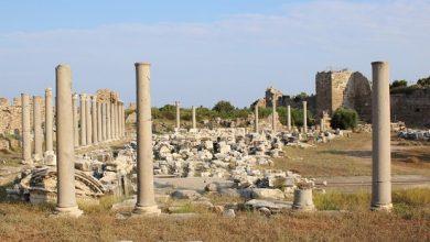 Photo of Археологи знайшли у Туреччині гробницю давньогрецького поета