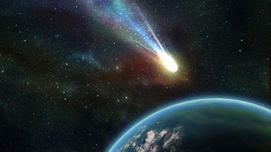 Photo of Назад до Землі летить ракета, запущена в космос у 1966 році