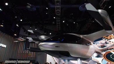 Photo of Hyundai почне виробництво літаючих таксі