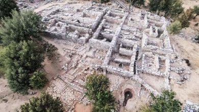 Photo of На Криті археологи знайшли стародавні скарби