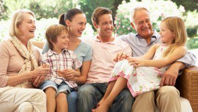 Photo of Психологи повідомили, як спілкування з родичами впливає на тривалість життя