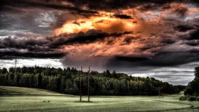 Photo of Найсильніша магнітна буря в жовтні: коли чекати та як вплине на організм