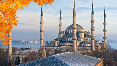 Photo of Тепер туристам для подорожі в Туреччину потрібен спеціальний код: що відомо