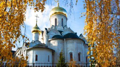 Photo of Покрова Пресвятої Богородиці 2020: заборони дня