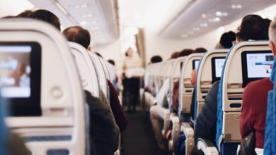 Photo of Чи можна заразитися коронавірусом у літаку: дослідження