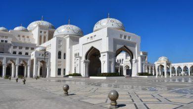 Photo of Одна з головних пам'яток Абу-Дабі знову відкриється для публіки