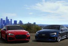 Photo of Audi презентував два оновлених автомобілі (ФОТО)