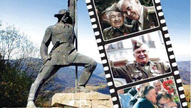 Photo of День визволення України від фашистських загарбників 2020: дата та історія свята