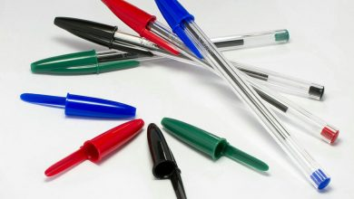 Photo of Кулькову ручку було запатентовано 132 роки тому: цікаві факти про винахід